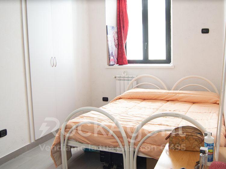 Quadrilocale in vendita, via Genova  9, Catanzaro