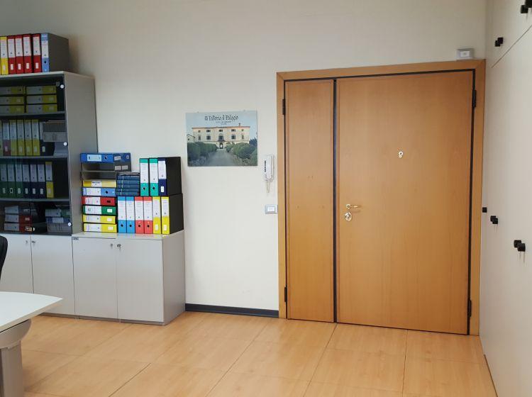 Ufficio in vendita, via dell'Edilizia  25, Vicenza