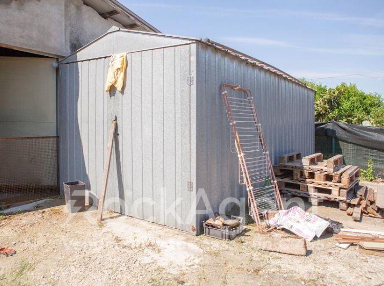 Trilocale in vendita, via Molino  38, Lamporo
