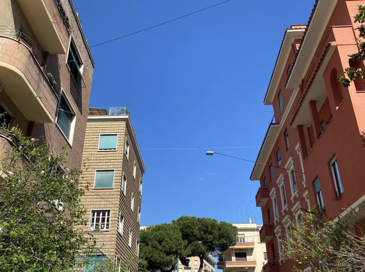 Trilocale in affitto, via Giovanni Severano  21, Bologna, Roma