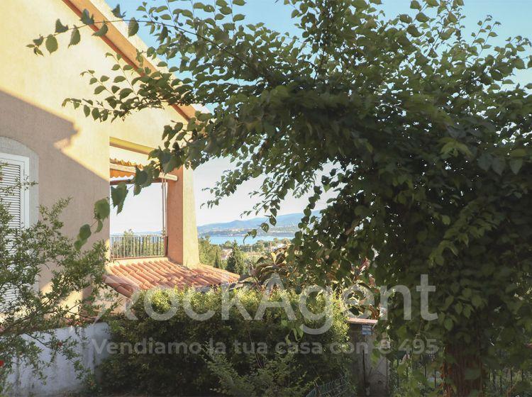Quadrilocale in vendita, Contrada Botterio, Montauro