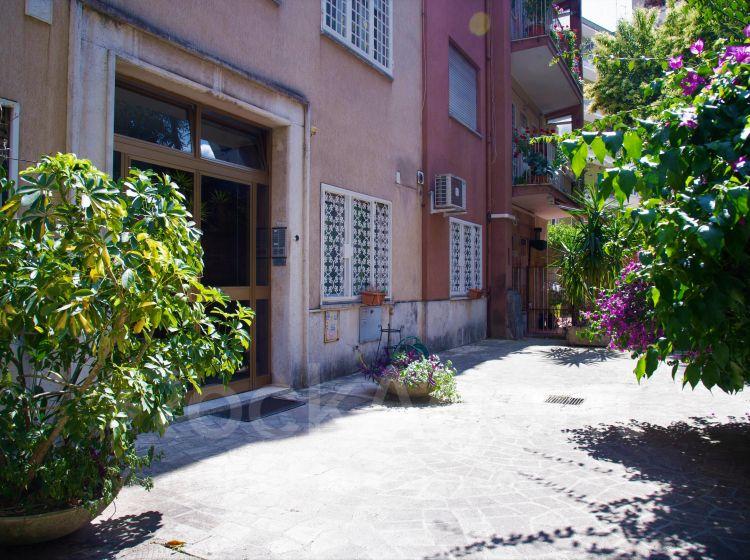 Trilocale in vendita, via degli Orti Gianicolensi, Monteverde Vecchio, Roma