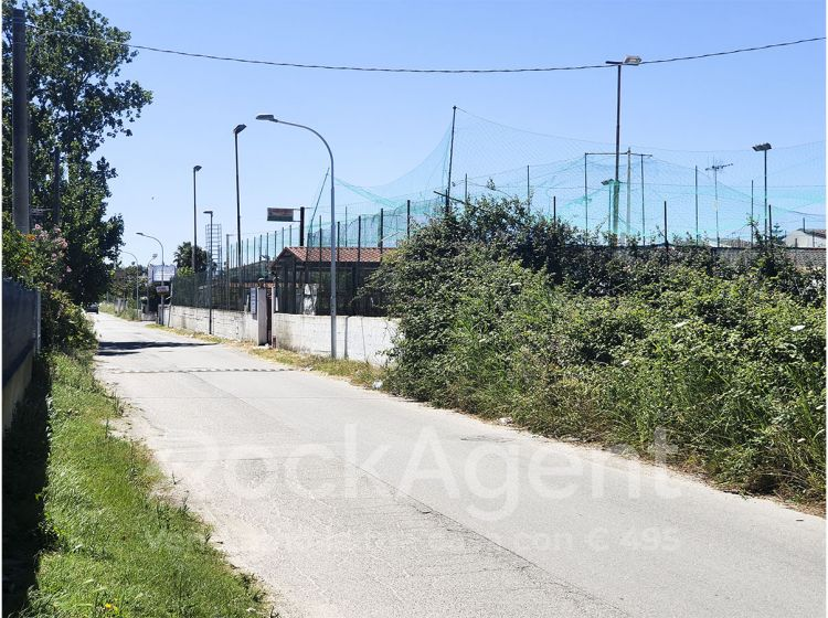 Quadrilocale in vendita, viale delle Mimose, Sellia Marina