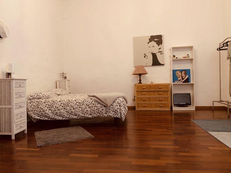 Quadrilocale in affitto, Borgo San Jacopo, Firenze