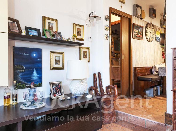 Villa in vendita, via Cascina Marzo 15, Zerbolò