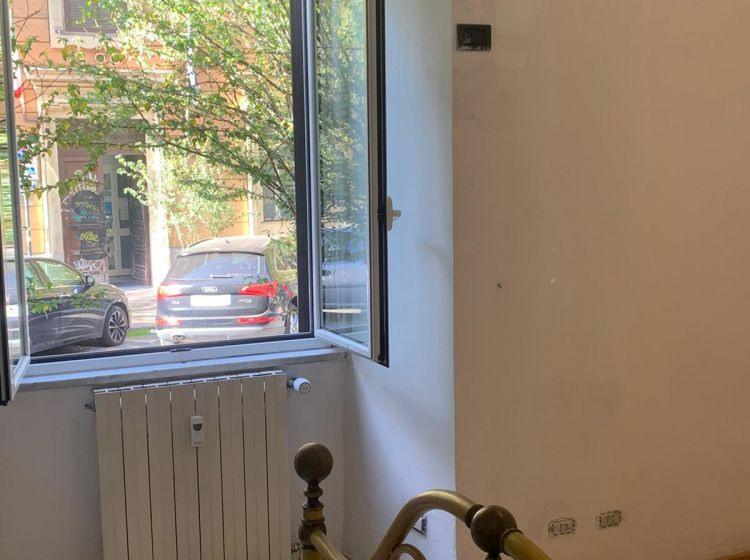 Trilocale in affitto, via Catone  21, Prati, Roma