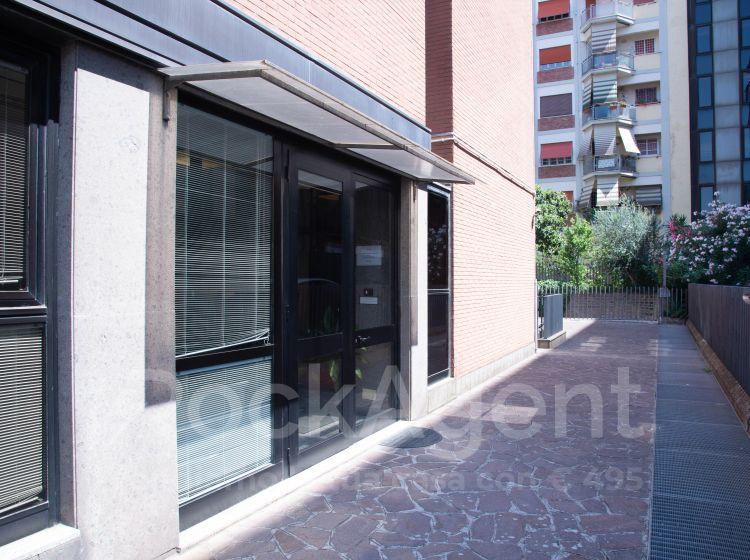 Ufficio in affitto, via Baldassarre Castiglione  55, Ardeatino - Montagnola, Roma