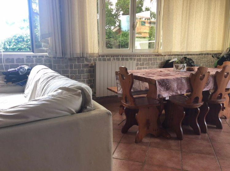 Villa in vendita, via Furbara Sasso  34, Marina Di Cerveteri, Cerveteri