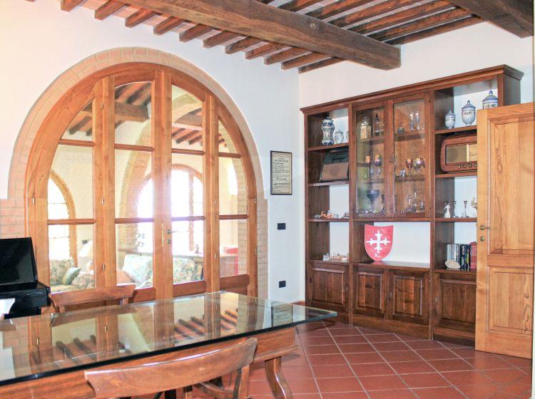 Casale in vendita, via del Ferrone  128, Casciana Terme, Casciana Terme Lari
