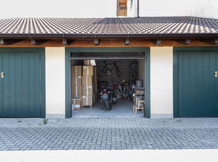Trilocale in vendita, via Bartoli  12, Cava Manara