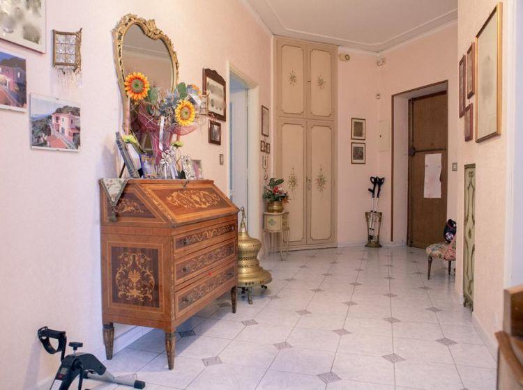 Quadrilocale in vendita, via Saorgio  37, Torino