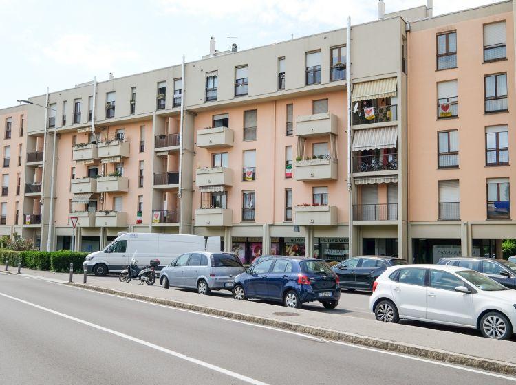 Bilocale in vendita, via Vittorio Gasparini  15, Celadina, Bergamo