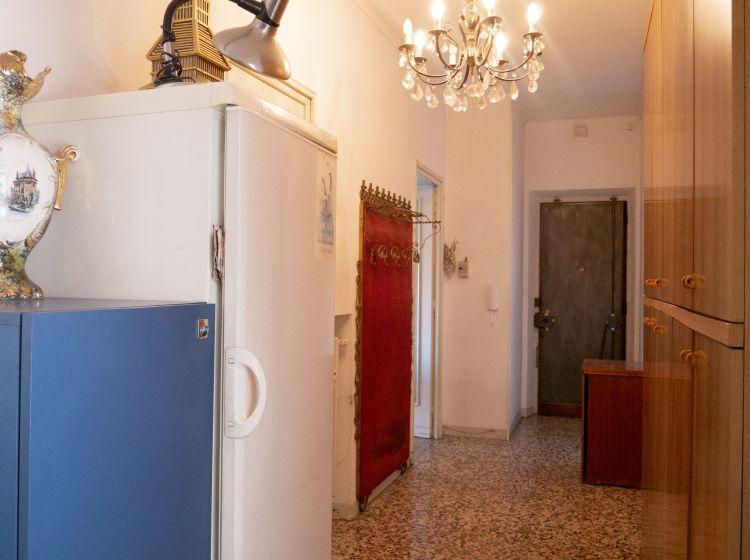 Trilocale in vendita, Piazza Pasquale Villari  7, Madonna Campagna, Torino