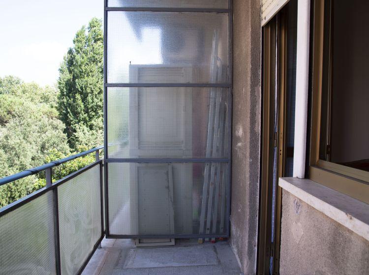 Bilocale in vendita, via Alessandro Severo  71, Roma