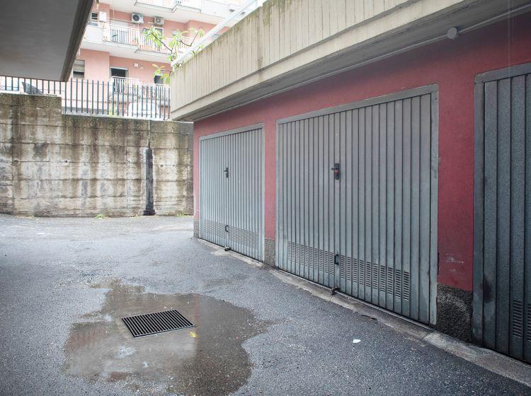 Quadrilocale in vendita, via Francesco Scrofina  5, Riposto