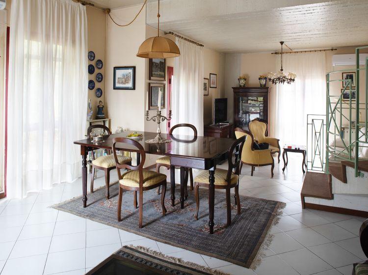 Villa in vendita, via XXI Aprile  6, Aci Castello