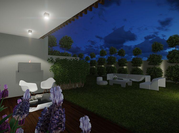 Villa in vendita, via Sebastiano Catania  285, Misterbianco