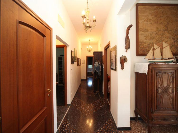 Quadrilocale in vendita, via orto 13 arenzano, Arenzano