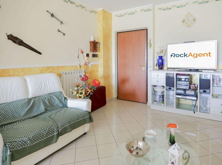 Trilocale in vendita, viale Cassiodoro  59, Santa Maria, Catanzaro