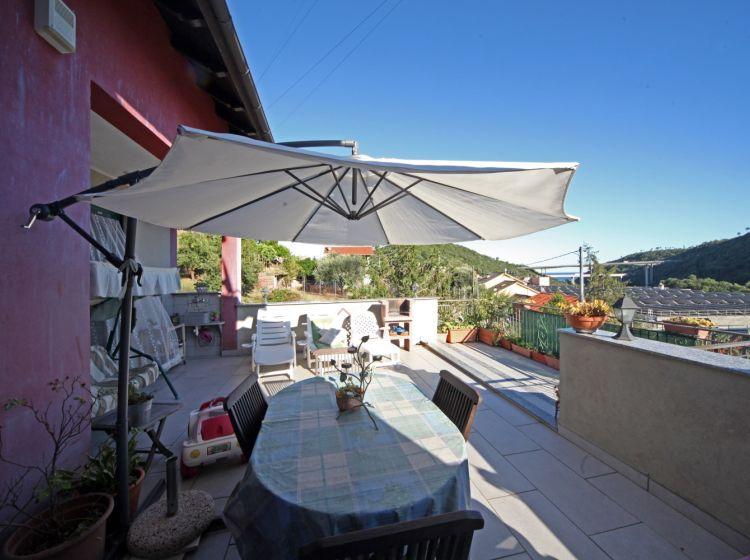 Trilocale in vendita, via Orto  13, Arenzano