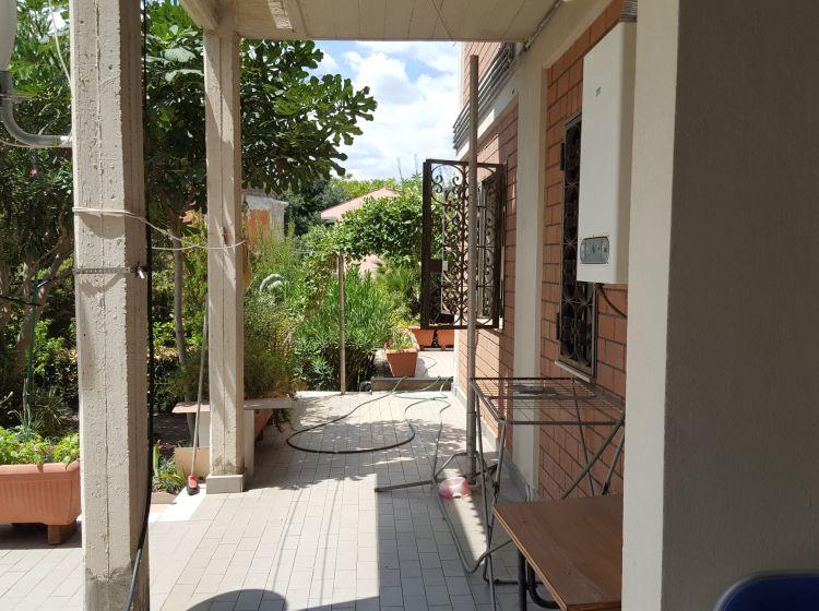 Appartamento in vendita, via Degli Ulivi  35, San Nullo, Catania