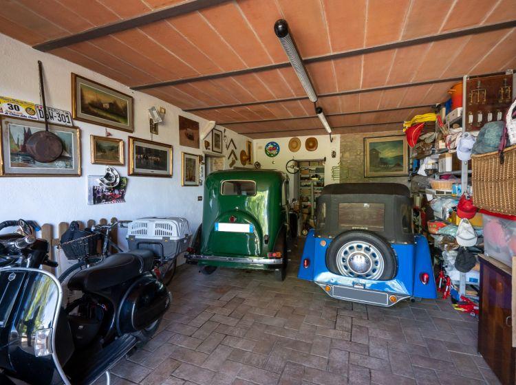 Terratetto unifamiliare in vendita, Strada Fillinelle  4A, Barberino Tavarnelle