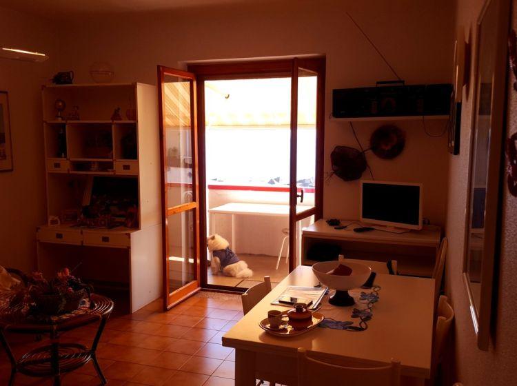 Attico in vendita, via Spiaggia  359, Sant'Anna, Mascali
