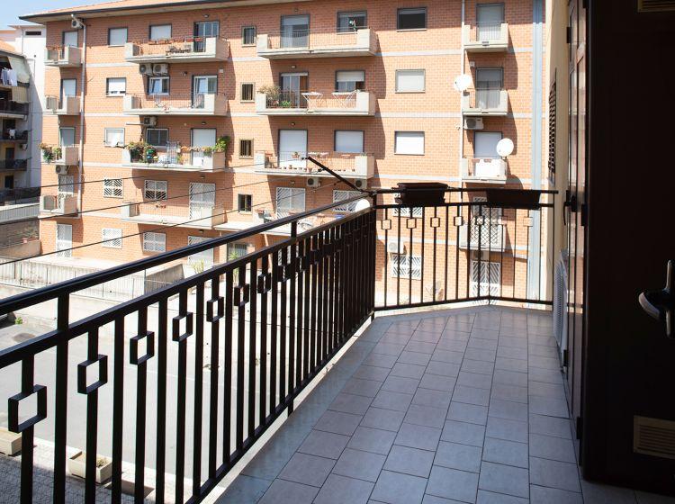 Quadrilocale in vendita, via Ota, Catania