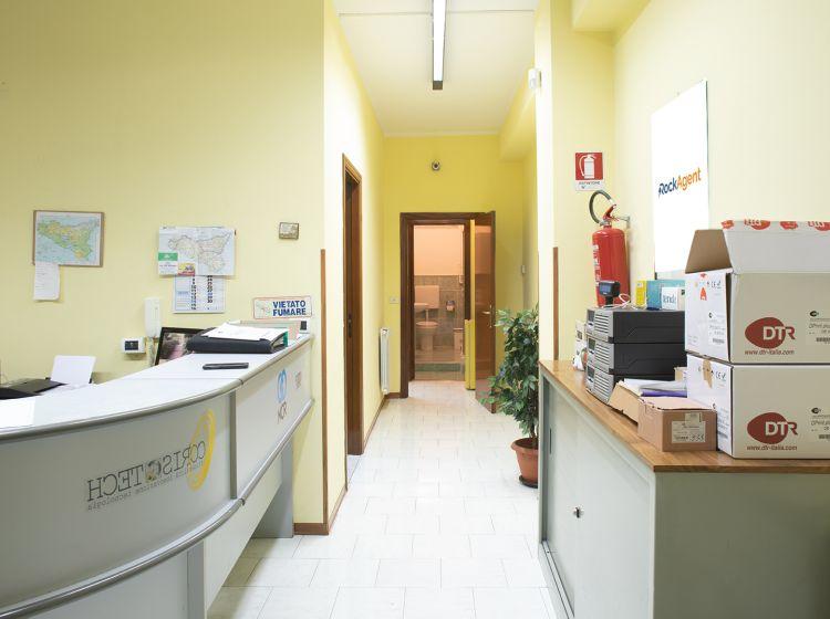 Magazzino o deposito in vendita, via Macello  40, Galermo, Catania