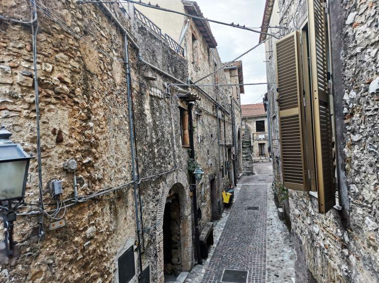 Trilocale in vendita, via Privata  12, Napoli