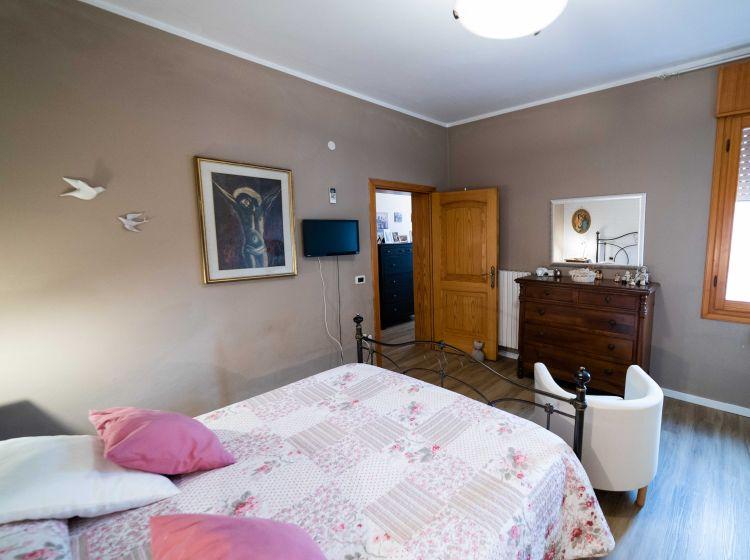 Villa in vendita, via Giuseppe Roi  19, Dueville