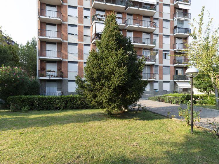 Bilocale in vendita, via Giuseppe Mazzini  4, Cinisello, Cinisello Balsamo