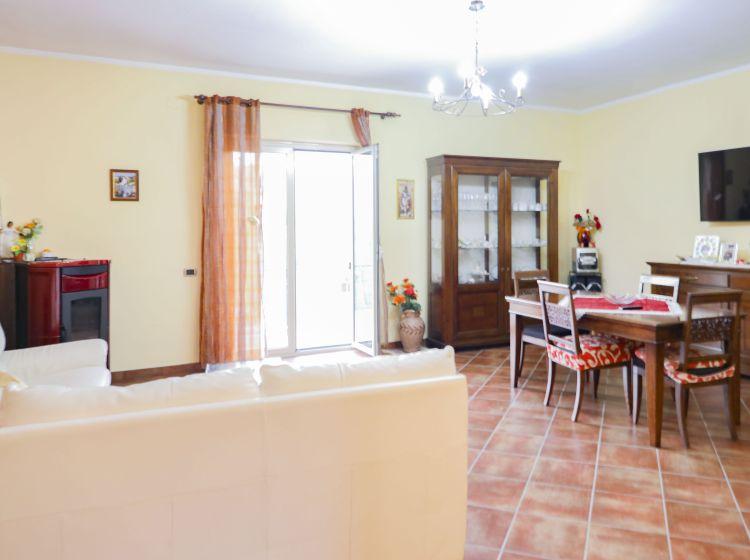 Trilocale in vendita, Traversa Emilia  13, Catanzaro