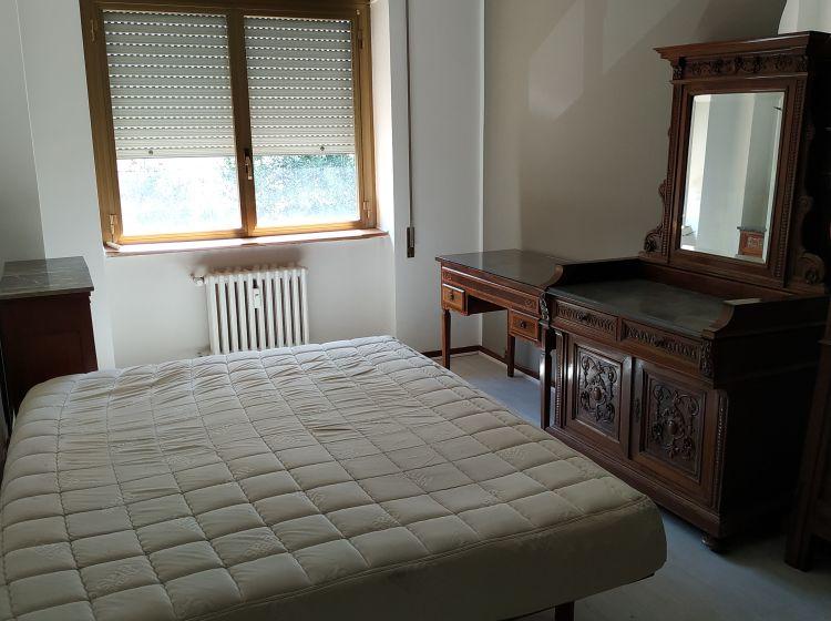 Appartamento in affitto, via Ada Negri  31, Roma