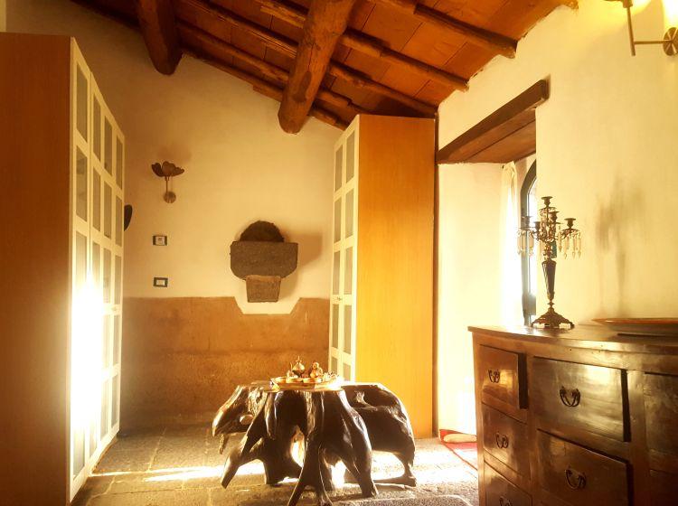 Casale in vendita, Linguaglossa