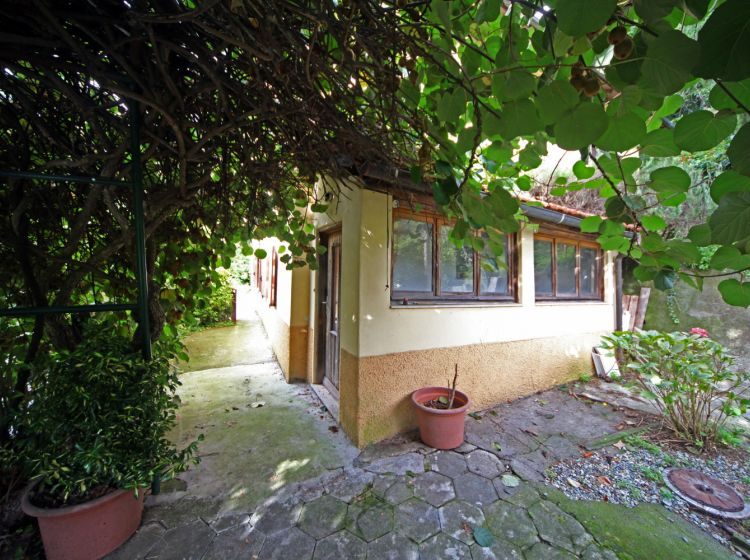 Villa in vendita, via marconi 5, Paveto, Mignanego