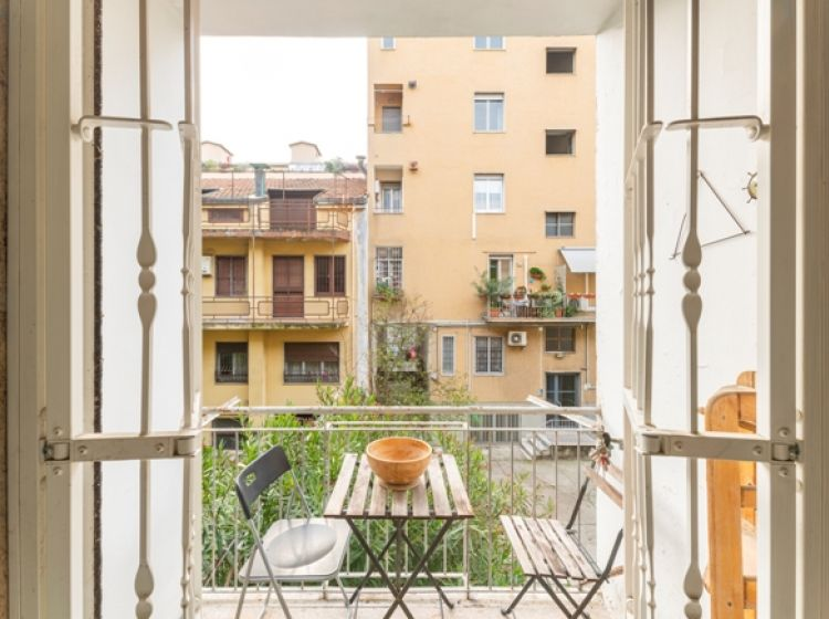 Bilocale in vendita, via Privata Tobruk  10, Milano