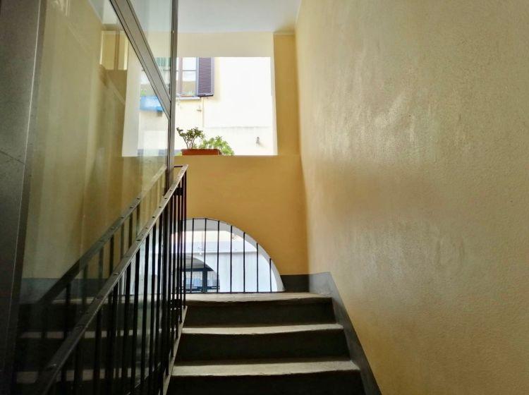 Bilocale in affitto, via Galeazzo Alessi  13, Navigli, Milano