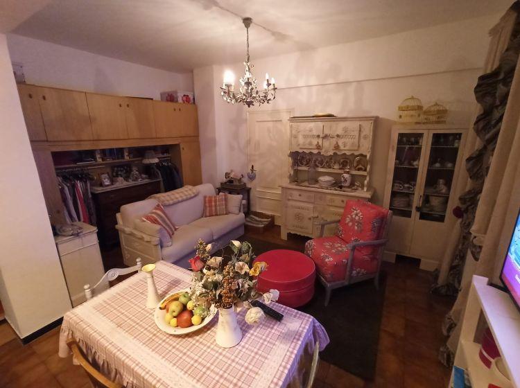 Bilocale in vendita, via Lungofiume  4, San Bartolomeo Al Mare
