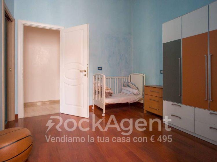 Appartamento di 220 m² con 5 locali in vendita a Roma