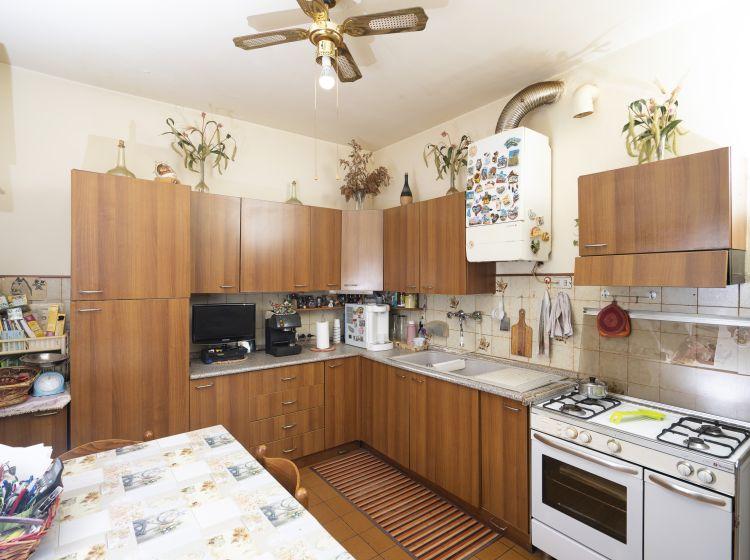 Appartamento in vendita, via Ponte di Formicola  97, Scandicci
