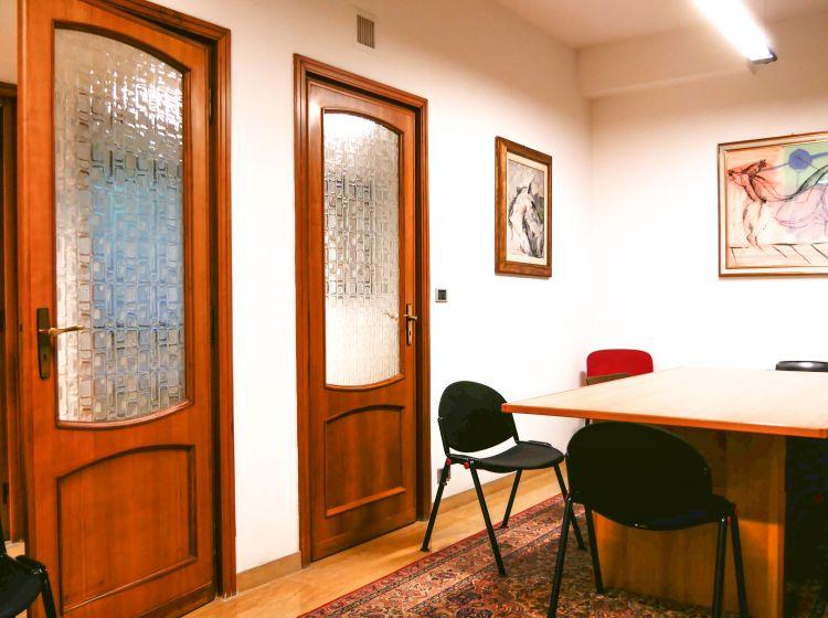 Ufficio in vendita, Corso Filippo Turati  15, Torino
