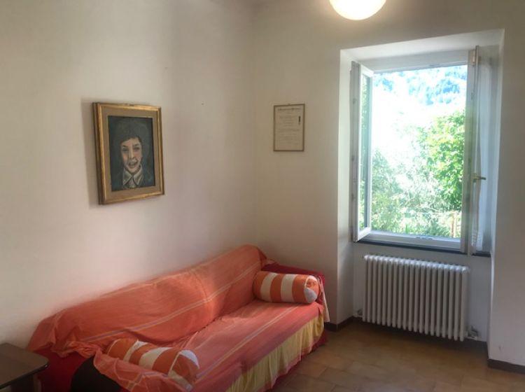 Trilocale in vendita, via Raggio Augusto  97, Borzonasca