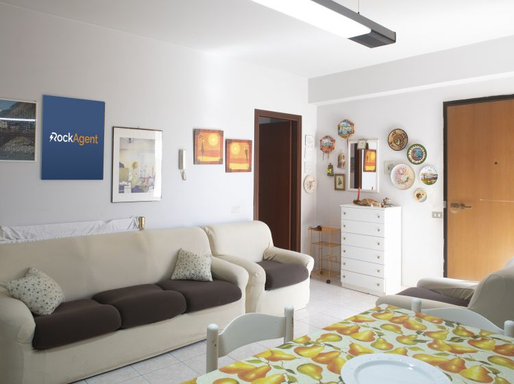 Bilocale in vendita, via Torrente Malorato, Mascali