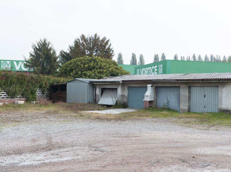 Bilocale in vendita, Strada Provinciale Cerca  7, Mediglia