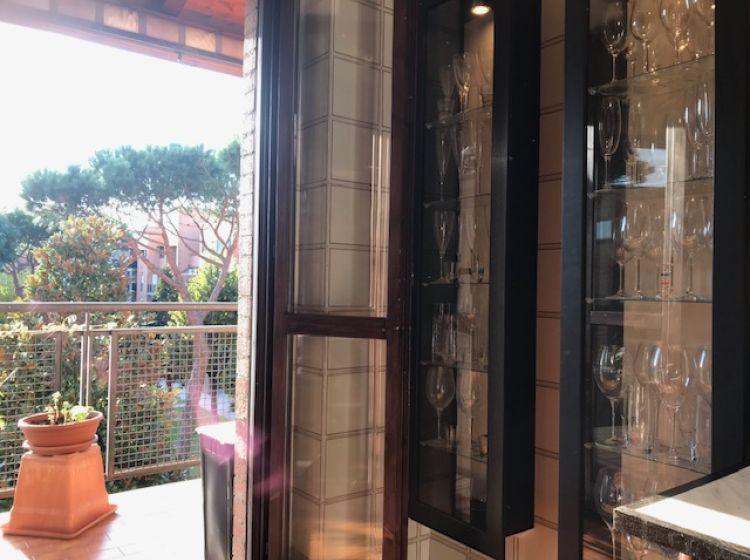 Trilocale in vendita, via Roberto Crippa, Roma