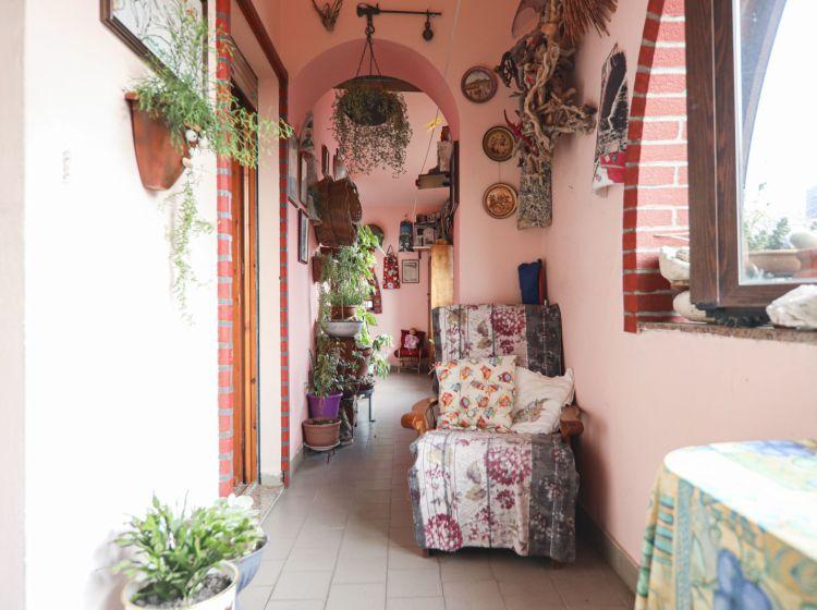 Appartamento in vendita, II Traversa viale Sabatini  8, Borgia