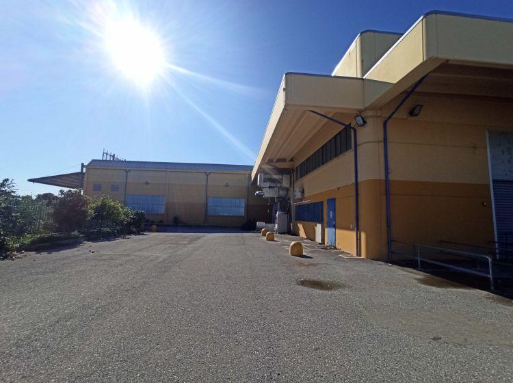 Capannone in vendita, Piazza Arroscia, Albenga