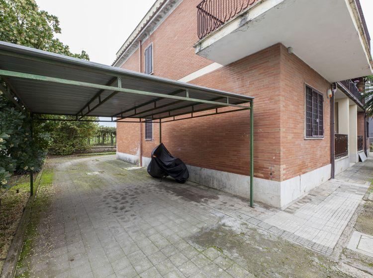 Villa in vendita, via Spadola  9, Romanina, Roma