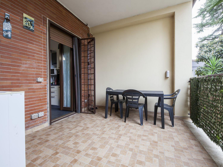 Villa in vendita, via Spadola 9, Morena, Roma